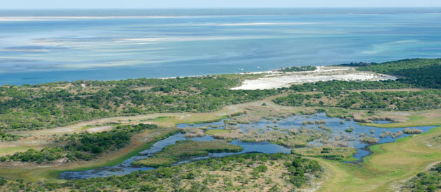 Mozambique Tourist Information
